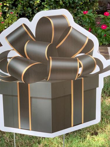 BLACK GOLD GIFT BOX 1
