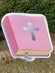 Pink Bible