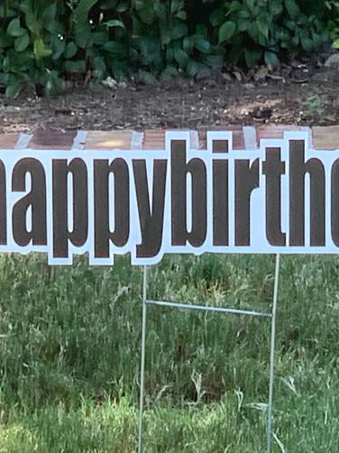 #HAPPY BIRTHDAY