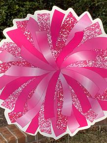 Pom Pom - Pink