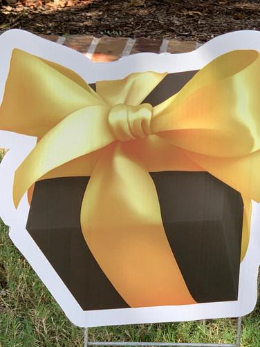 BLACK GOLD GIFT BOX 2