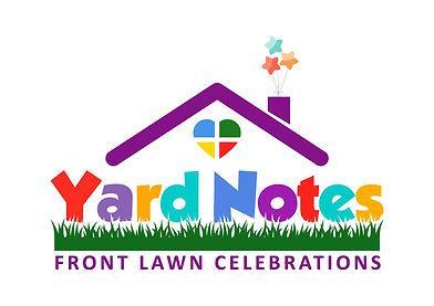 Birthday Yard Signs & More!