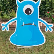 Blue Monster 2