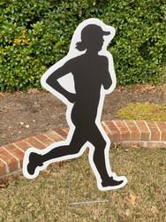 Runner - Female