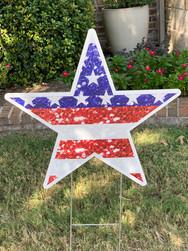 LG FLAG STAR