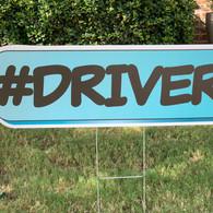 #DRIVER