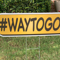 #WAYTOGO