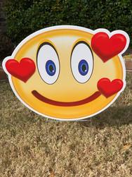 3 Hearts Emoji