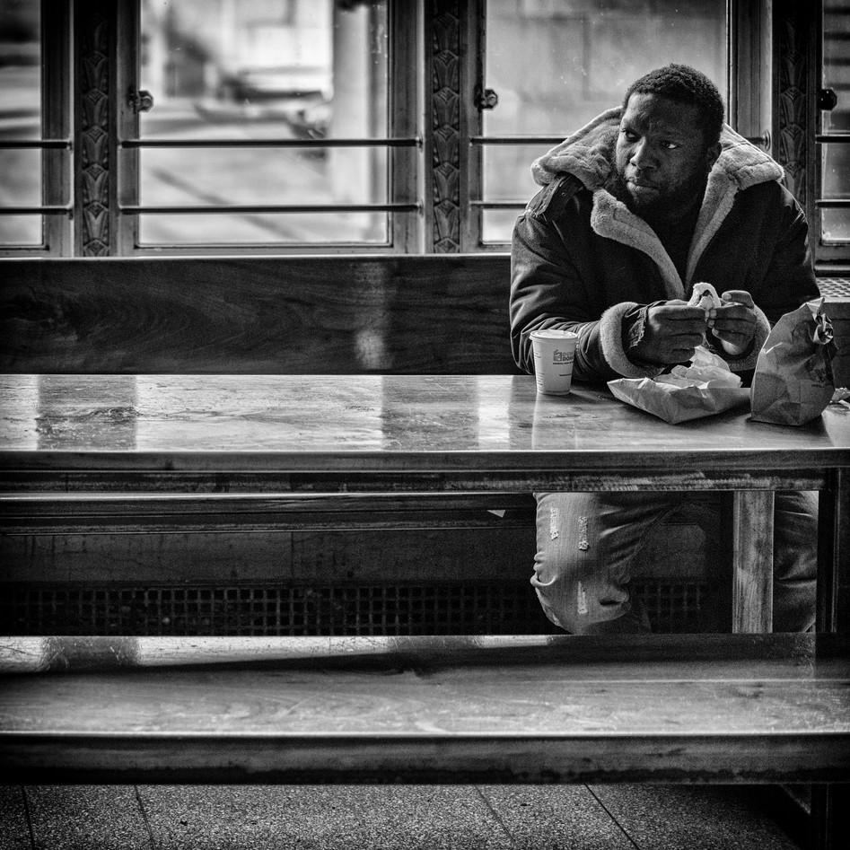 Philly Penn Station