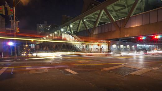 Washington Bridge Terminal