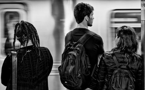 Platform Trio