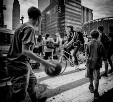 Madison Square Garden Dance