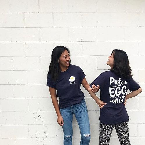 Put an Egg On It T-Shirt
