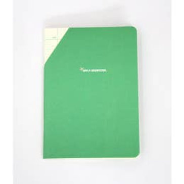 Compat Daily Organizer - Green