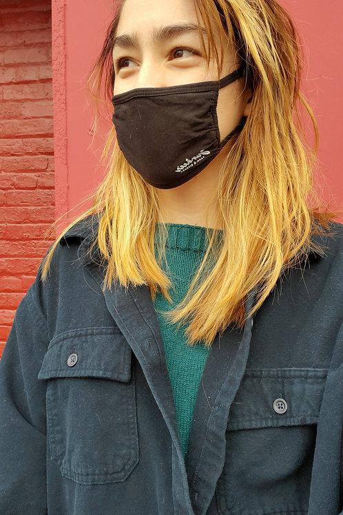 Sunhee's Face Mask