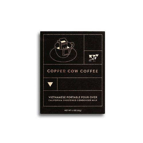 Copper Cow Coffee Single Kit