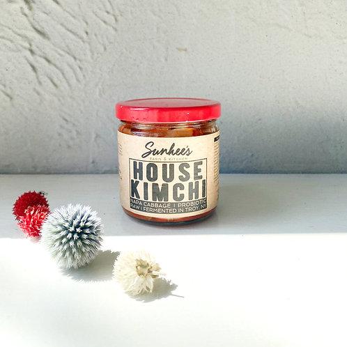 Vegan House Kimchi Jar - Small (7.75oz)