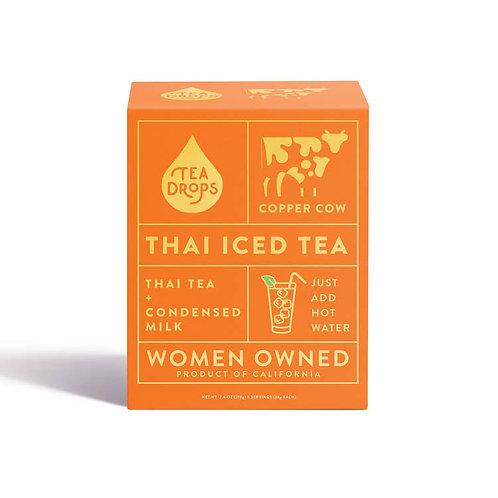 Thai Iced Tea Set