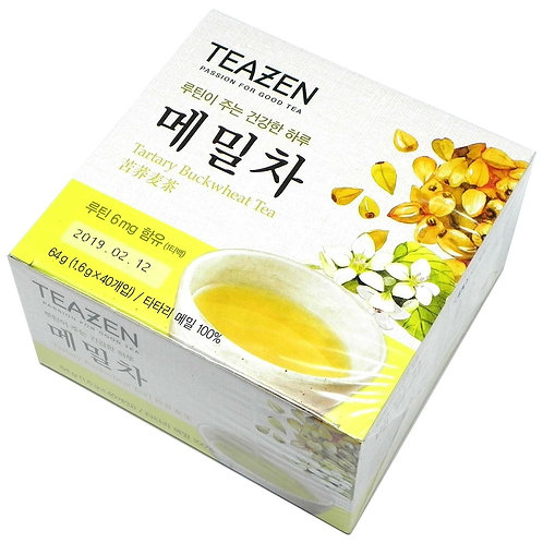 Teazen Tea Box