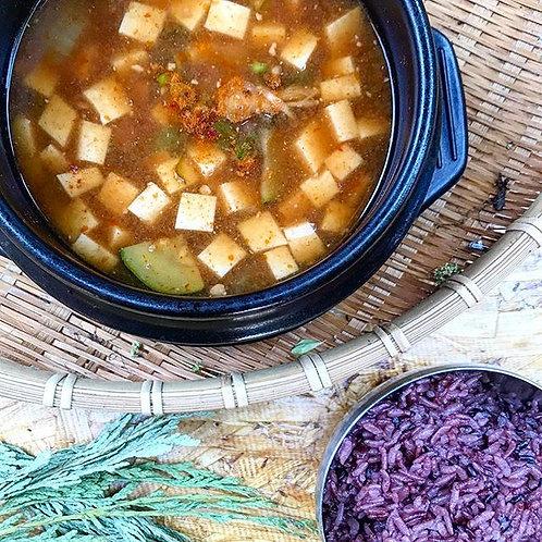 Purple Rice Kit
