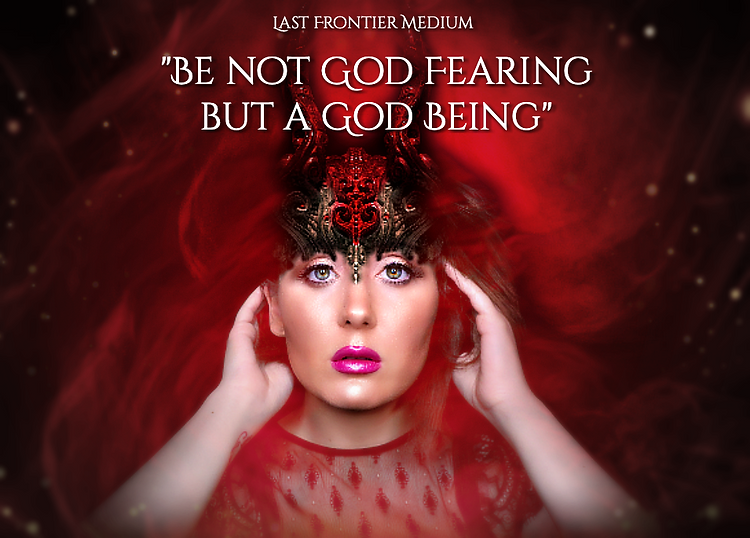 God Fearing Me Quote.png