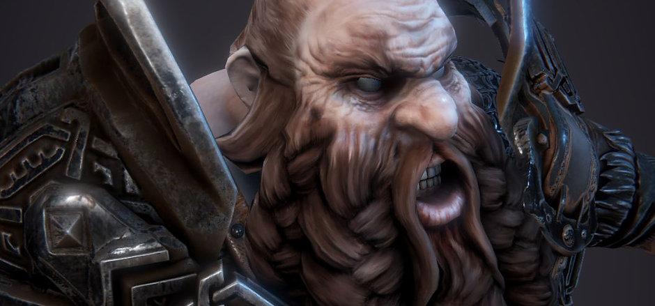 Dwarf Unity5.jpg