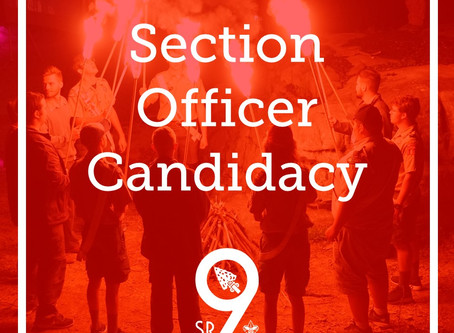 Section Officer Candidacy