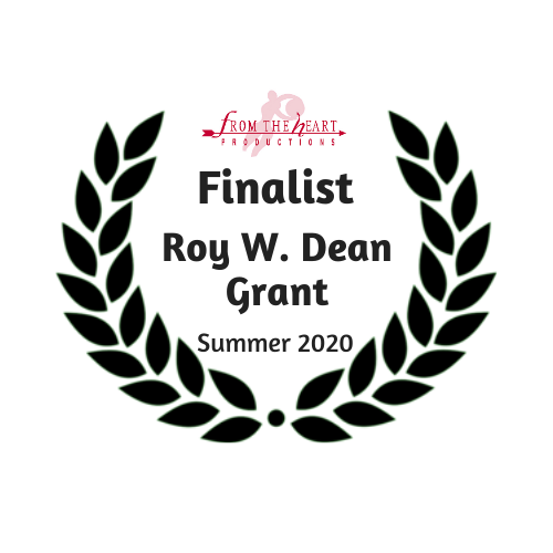 """""""Small Miracles"""" Finalist in Roy W. Dean Grant"""