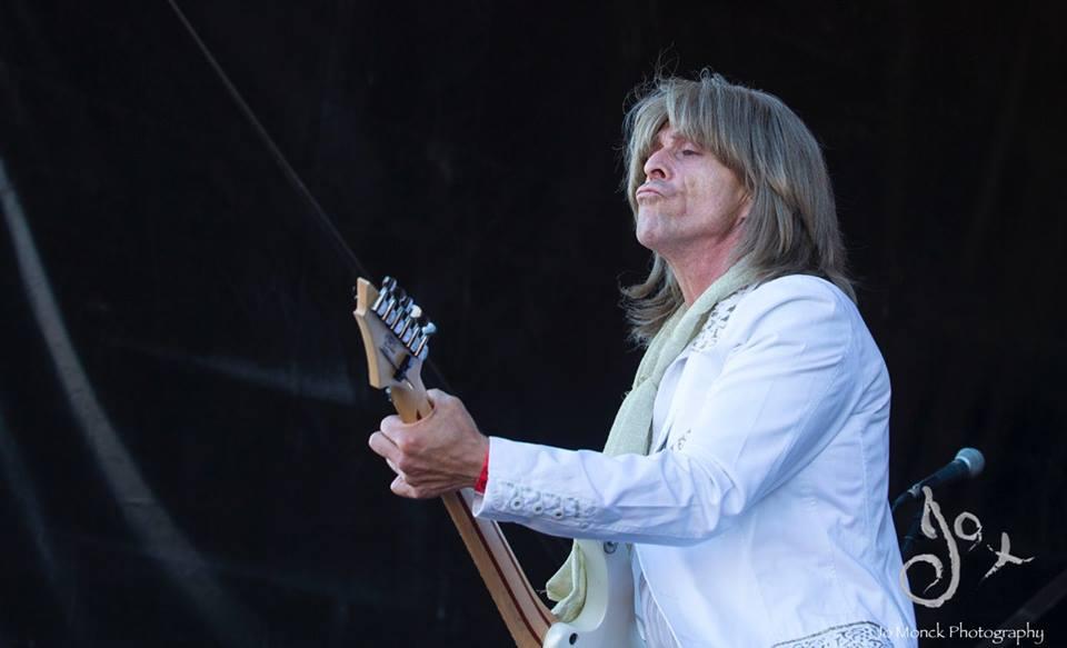 Bjorn ABBA Chique