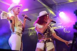 ABBA Chique ladies