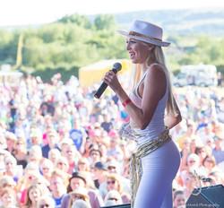 Agnetha ABBA Chique