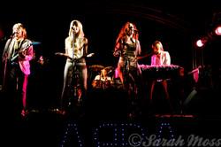 ABBA Chique air festival 2014