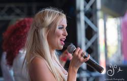 Agnetha ABBA tribute band