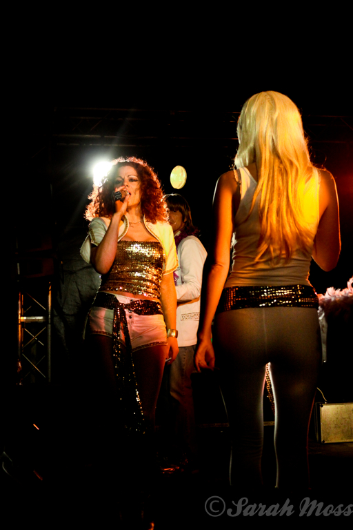 ABBA tribute band in Kent