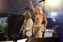 Bjorn & Agnetha ABBA Chique