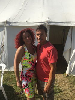 ABBA Chique with Nathan Moore