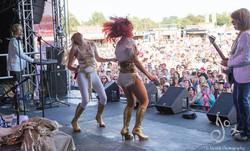 ABBA Chique ROCK!