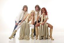 ABBA Chique promotional image