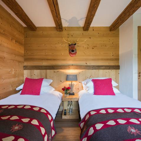 Bedroom 4 (twin)