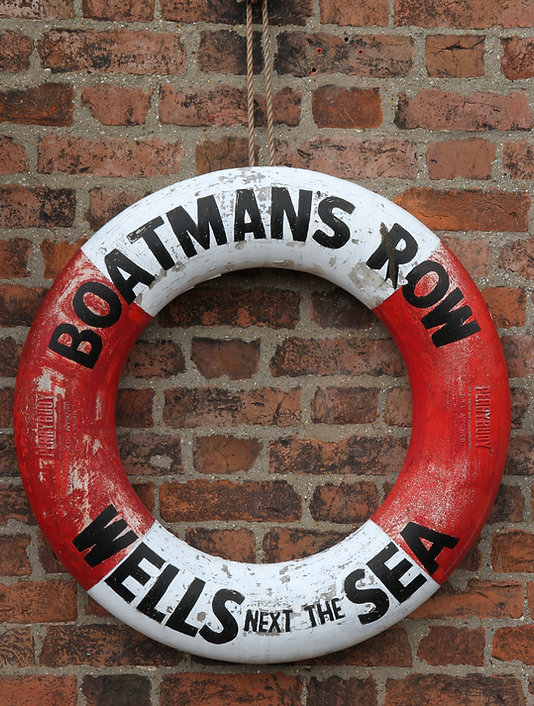 Boatsman Row