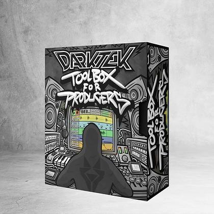 Darktek - Toolbox for Producers