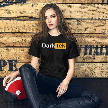 """T-Shirt Darktek """"PornHub"""""""