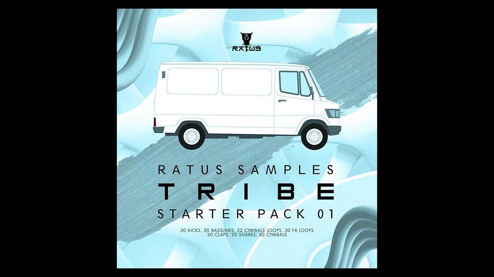 Ratus - Tribe Starter Pack