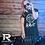"Thumbnail: Tshirt Ravecode - Rave (Collection ""Monster"")"