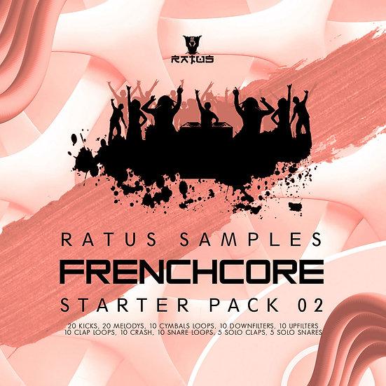 Frenchcore Starter Pack