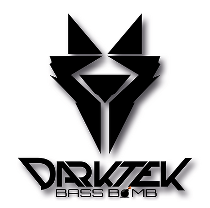 Darktek - Bass Bomb (ALBUM CD) [2020]