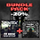 Thumbnail: Bundle pack! (Toolbox for producers + 111 Kick sample pack)