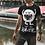 """Thumbnail: T-shirt Ravecode - Faut pas raver! (Collection """"Monster"""")"""