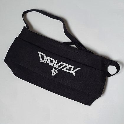 """Masque Reutilisable """"Darktek"""""""