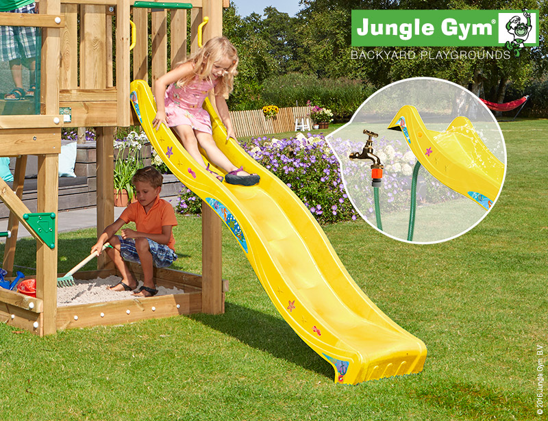 slide-for-climbing-frame-star-slide-short-yellow-stickers